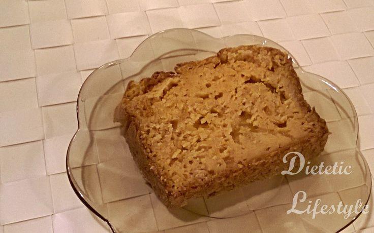 Pumpkin cake / Ciasto dyniowe