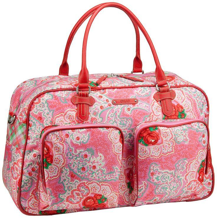 67 best Luggage & Weekend Bag images on Pinterest   Weekend bags ...