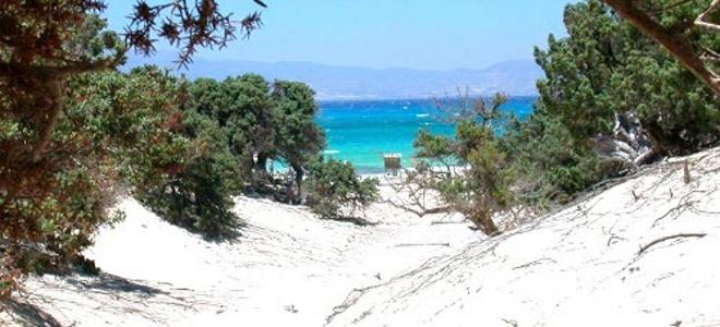 Κι όμως υπάρχει νησί στην Ελλάδα που δεν έχει ούτε μία τουαλέτα