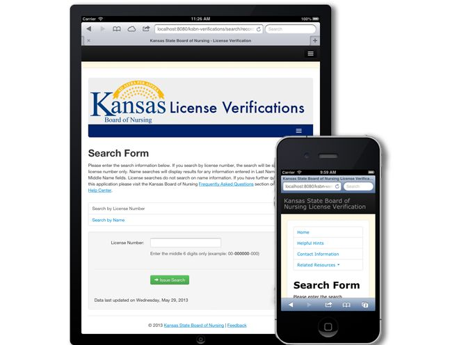 Kansas State Board of Nursing – License Verification #ksbn, #nursing, #license #verification, #nurses, #license #practical #nurse, #rn, #lpn, #lmht, #aprn, #rna, #aprn http://fort-worth.remmont.com/kansas-state-board-of-nursing-license-verification-ksbn-nursing-license-verification-nurses-license-practical-nurse-rn-lpn-lmht-aprn-rna-aprn/  # Introduction Welcome to the Kansas Board of Nursing License Verification Web site. This page is the official verification Web site of the Kansas State…
