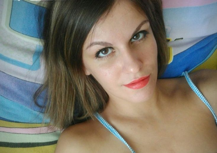 Знакомства Омск, Мария, 25 лет - Сайт знакомств Znakomstva Sait Ru