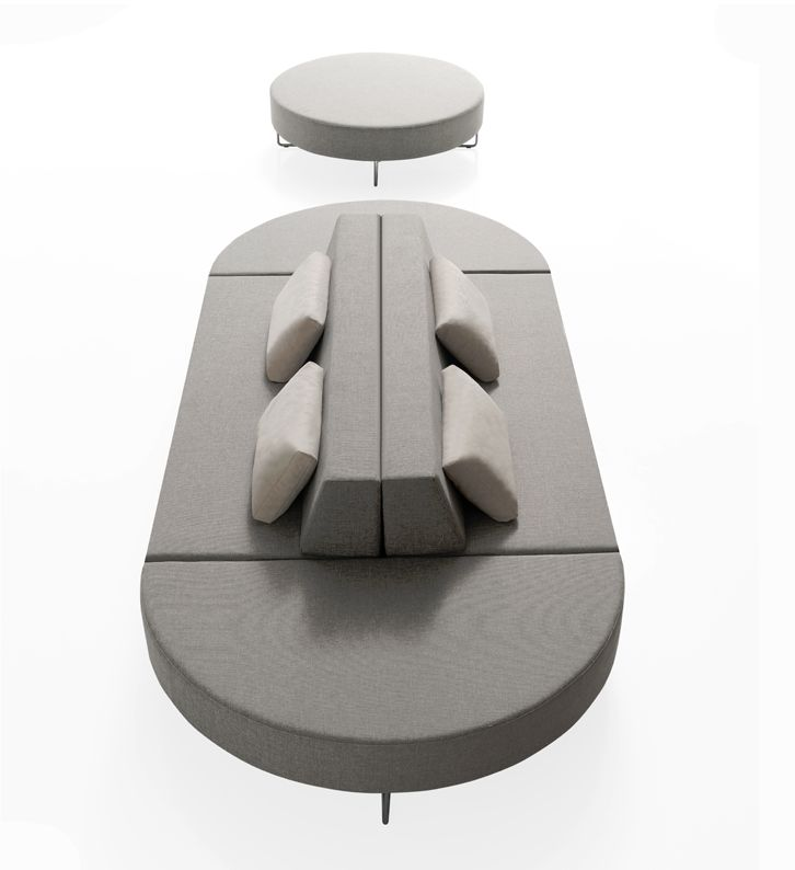 Tetris Modular Seating - Product Page: https://www.genesys-uk.com/Tetris-Modular-Seating.Html  Genesys Office Furniture Homepage: http://www.genesys-uk.com  Tetris Modular Seating has been designed as a play of upholstered geometric pieces, where different seats, backrests, arms, panels and side tables can be combined to create endless arrangements.