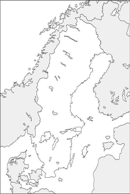 Sweden, Printable worksheets and Worksheets on Pinterest