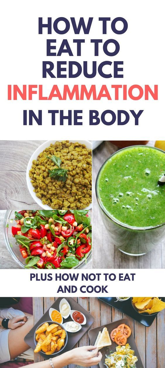 A detailed guide on how to eat to reduce inflammation in the body | Inflammation | | Inflammation diet | #Inflammation #Inflammationdiet http://www.pulpstoryjuice.com/