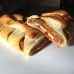 Field Roast Deli Slice Stromboli