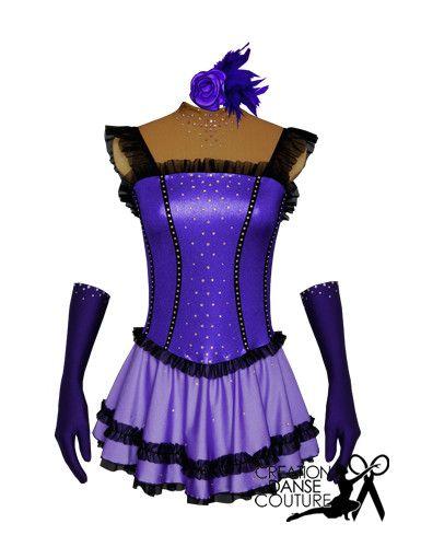 Résultats de recherche d'images pour «la plus belle robe de patin  a vende au monde»