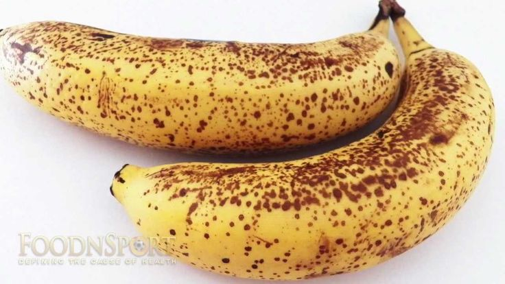 Top 10 Health Benefits of Bananas - skip the 1st 30 seconds