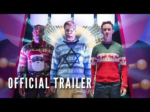 The Night Before - Official Trailer (Green) - Opens in November! Spread the word