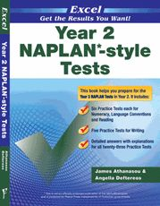 Excel - Year 2 NAPLAN*-style Tests