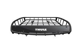 Roof basket and car luggage carrier | Thule | USA