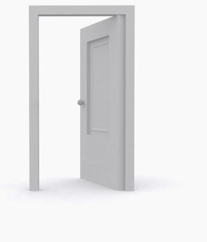 Cómo instalar un cierra puertas en 4 pasos con fotos ~http://www.mobiliarioactual.com/2012/08/como-instalar-un-cierra-puertas-en-4.html