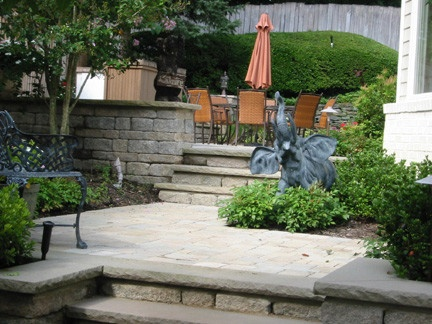 Sloped Yard Design Pictures Remodel Decor And Ideas Page 10