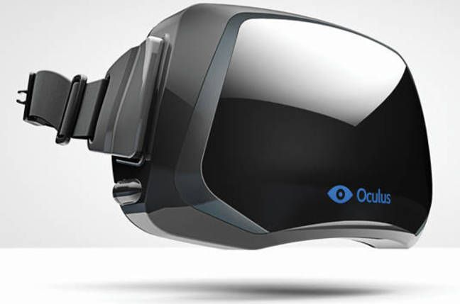 The demo is awe inspiring. I am negotiating a timeshare deal with my son.  Oculus Rift VR system prototype