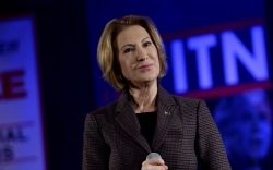 Carly Fiorina benefited from company using aborted fetal stem cells. Exclusive: GOP candidate was paid by Merck at a time when anti-abortion groups criticized company's vaccine production