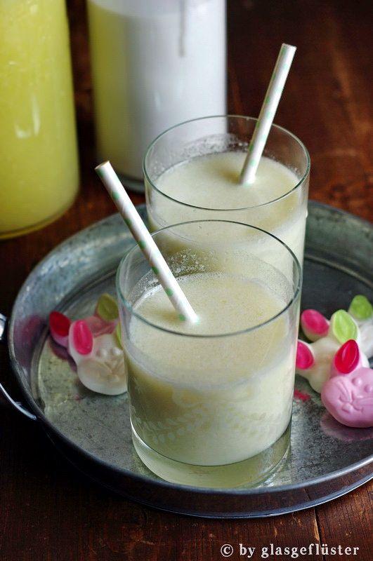 Ananas Rum by Glasgeflüster 4 klein