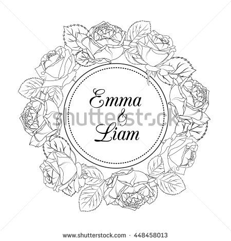 50 best Flowers images on Pinterest Vector design, Design - best of invitation card vector art