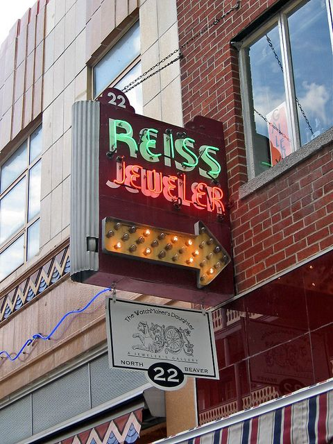 65 best images about old neon jewelry signs on pinterest