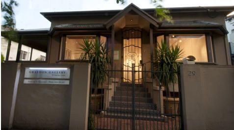 Graydon Gallery 29 Merthyr Road NEW FARM  QLD 4005