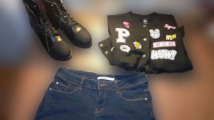 #OUTFIT♥