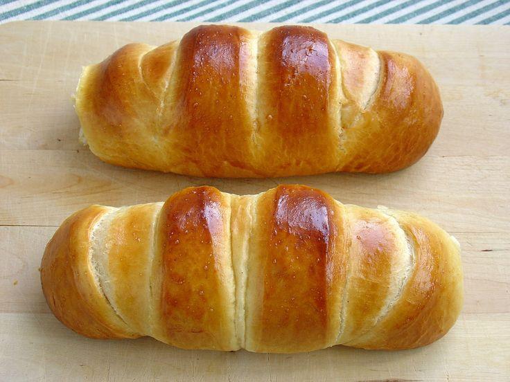 Ma Petite Boulangerie: Espirales de brioche rellenas de Xavier Barriga - Sorteo especial Sant Jordi