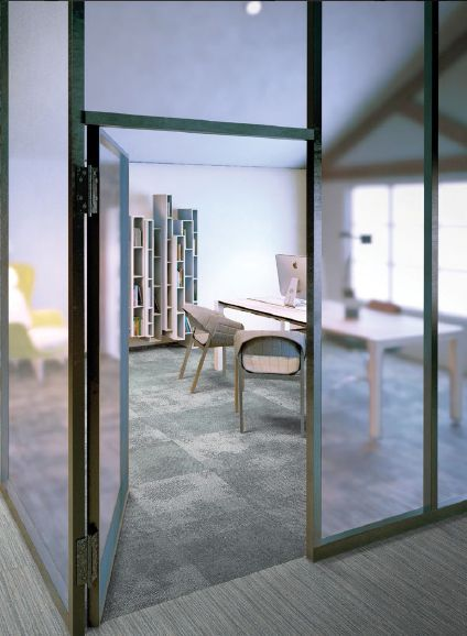our new carpet tile range composure has been designed with. Black Bedroom Furniture Sets. Home Design Ideas