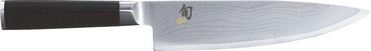 Shun DM0706 Classic 8-Inch Stainless Steel Chef's Knife, New #Shun