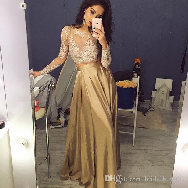 Long evening dresses canada
