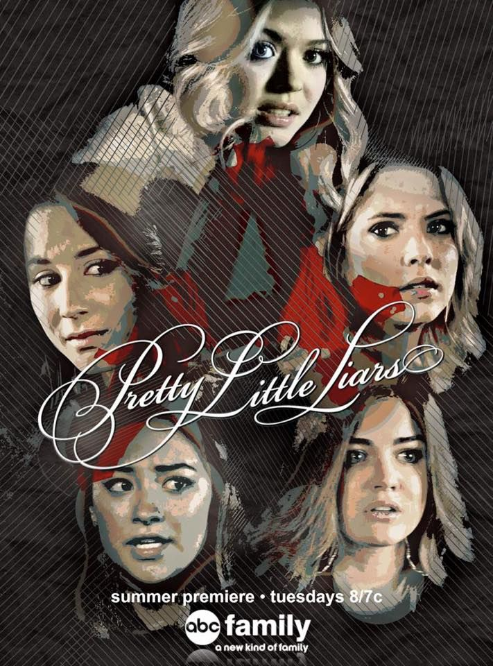 Pretty Little Liars season 6: Is Aria pregnant with Ezra's baby? Spencer and Toby may unmask Charles