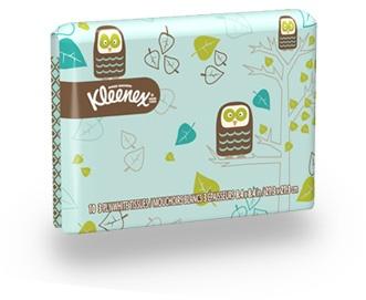 travel tissues: Things Owl