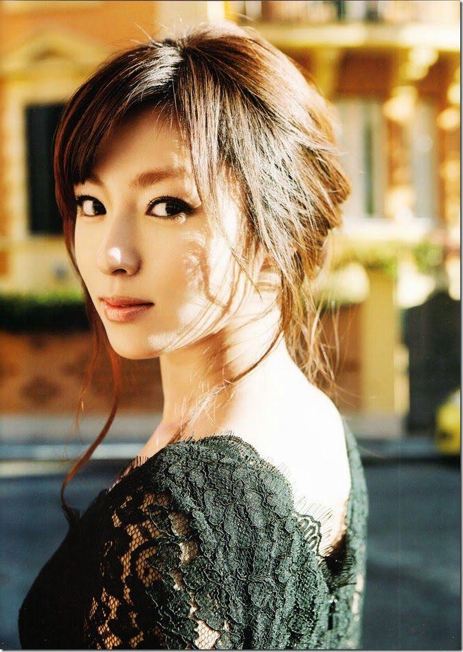 深田恭子-------Kyoko Fukada Japan and maybe Asias' ultimate supermodel