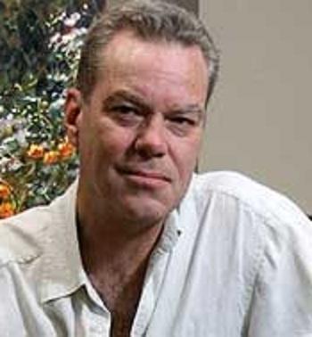 richard s johnson artist