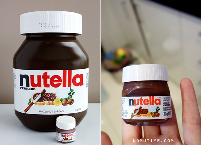 Assez 15 best nutella images on Pinterest | Nutella, Google and Minis RO12