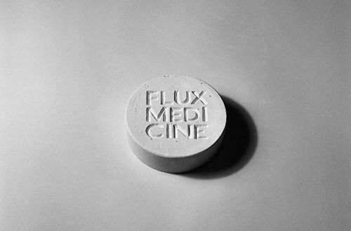 George Maciunas :: from 'The Dream of Fluxus' / more about FLUXUS