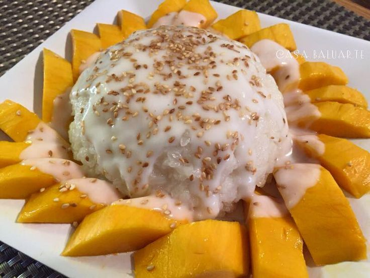 how to make coconut sticky rice in rice cooker
