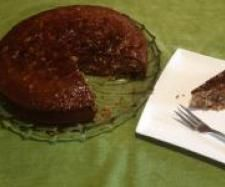 Francois Razavet's GF Apricot and Choc Chip cake   Official Thermomix Recipe Community