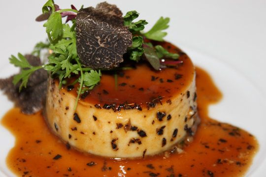 10 Must-Try Black Truffle Dishes in the SF Bay Area ...