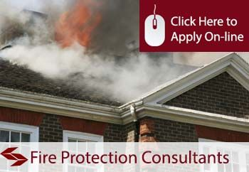 Fire Protection Consultants Professional Indemnity Insurance | UK Insurance from Blackfriars Group