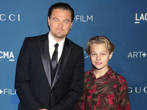 Oscar Nominees Pose with Younger Versions of Themselves - My Modern Metropolis