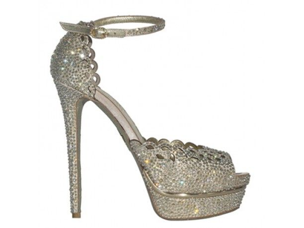 #Scarpe #shoes #LeSilla collezione #primaveraestate 2013