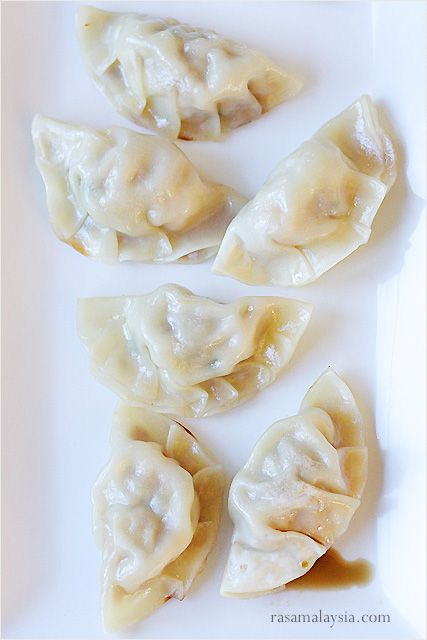 Potstickers Recipe (Chinese Dumplings) - Potstickers is the direct ...