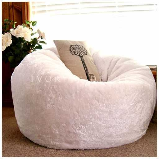 20+ Most Unique Oversized Bean Bag Chairs , There is nothing bad from the oversized bean bag chairs when you know how to place it. Check our gallery for some ideas!, http://www.designbabylon-interiors.com/20-unique-oversized-bean-bag-chairs/