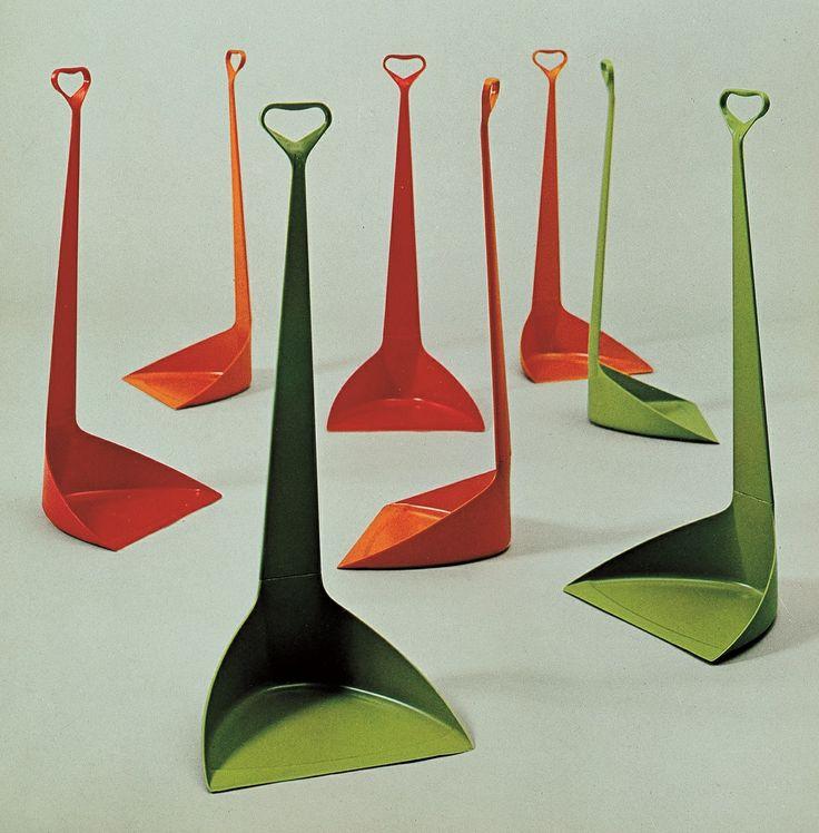 Kartell, design Gino Colombini, 1957