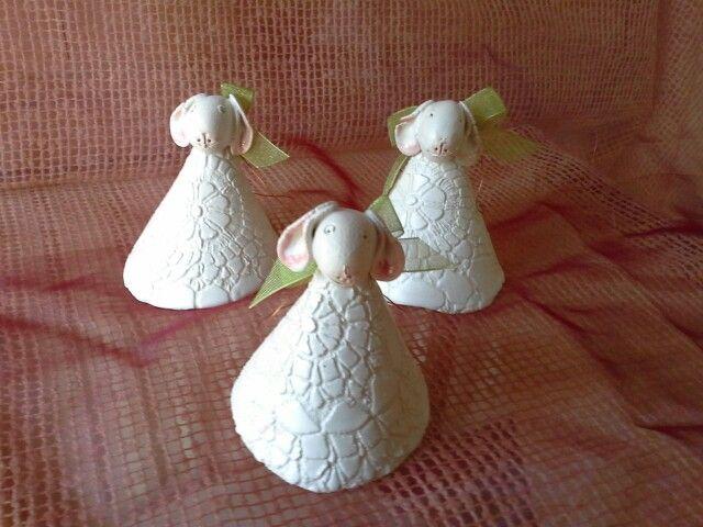 Gingle lambs