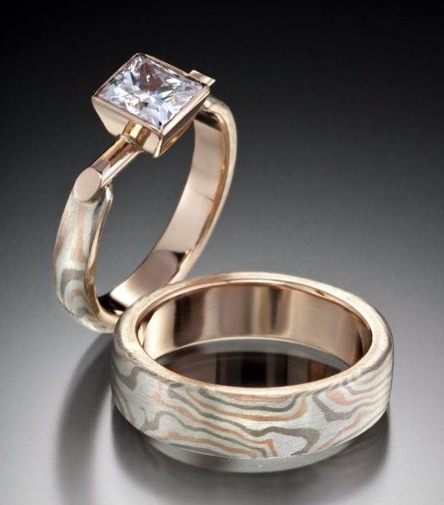 Top 10 Alternatives To A Traditional Diamond Engagement Ring Topteny Com Traditional Diamond Unique Engagement Rings Diamond Engagement Rings