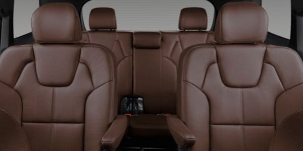 Available 2020 Kia Telluride Interior And Exterior Color Options In 2020 Interior And Exterior Exterior Colors Color Options