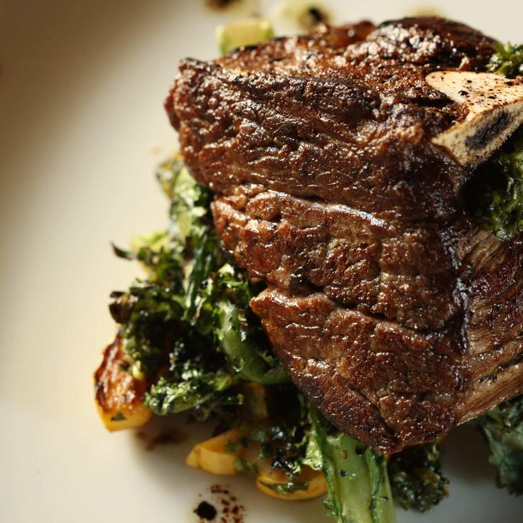 What to Eat at Butter Midtown, Alex Guarnaschelli's Newest Venture
