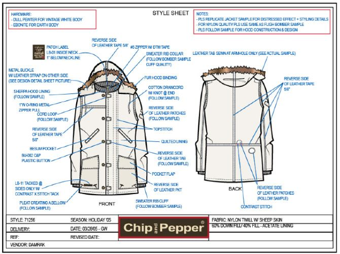 8 best Apparel Spec sheets images on Pinterest Drawings, Male - sample specification sheet template example