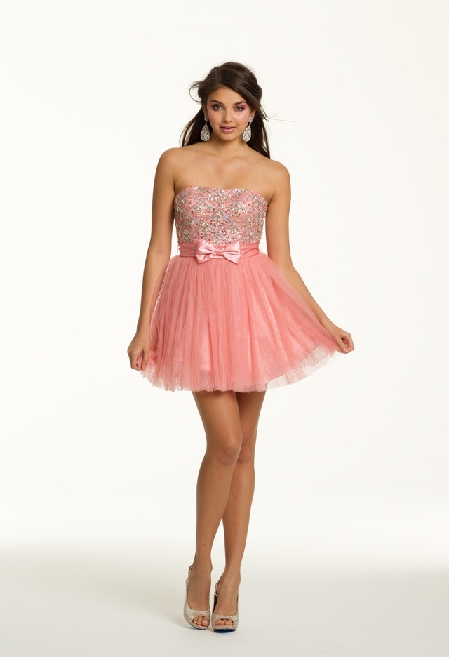185 best Prom images on Pinterest   Cute dresses, Formal prom ...