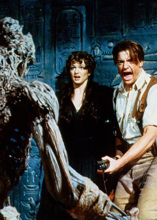 Mama Director Andres Muschietti Will Take on The Mummy Reboot