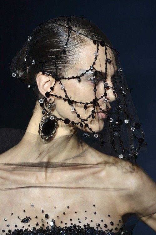 Armani Prive Couture Fall/Winter 2012